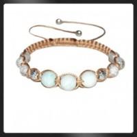 bracelet-shamballa-blue-stone