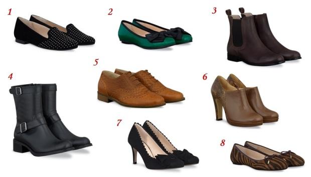 sélection-chaussures