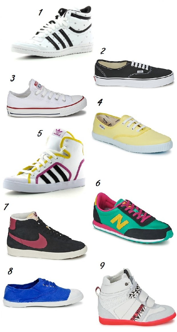 selection-sneakers-spartoo