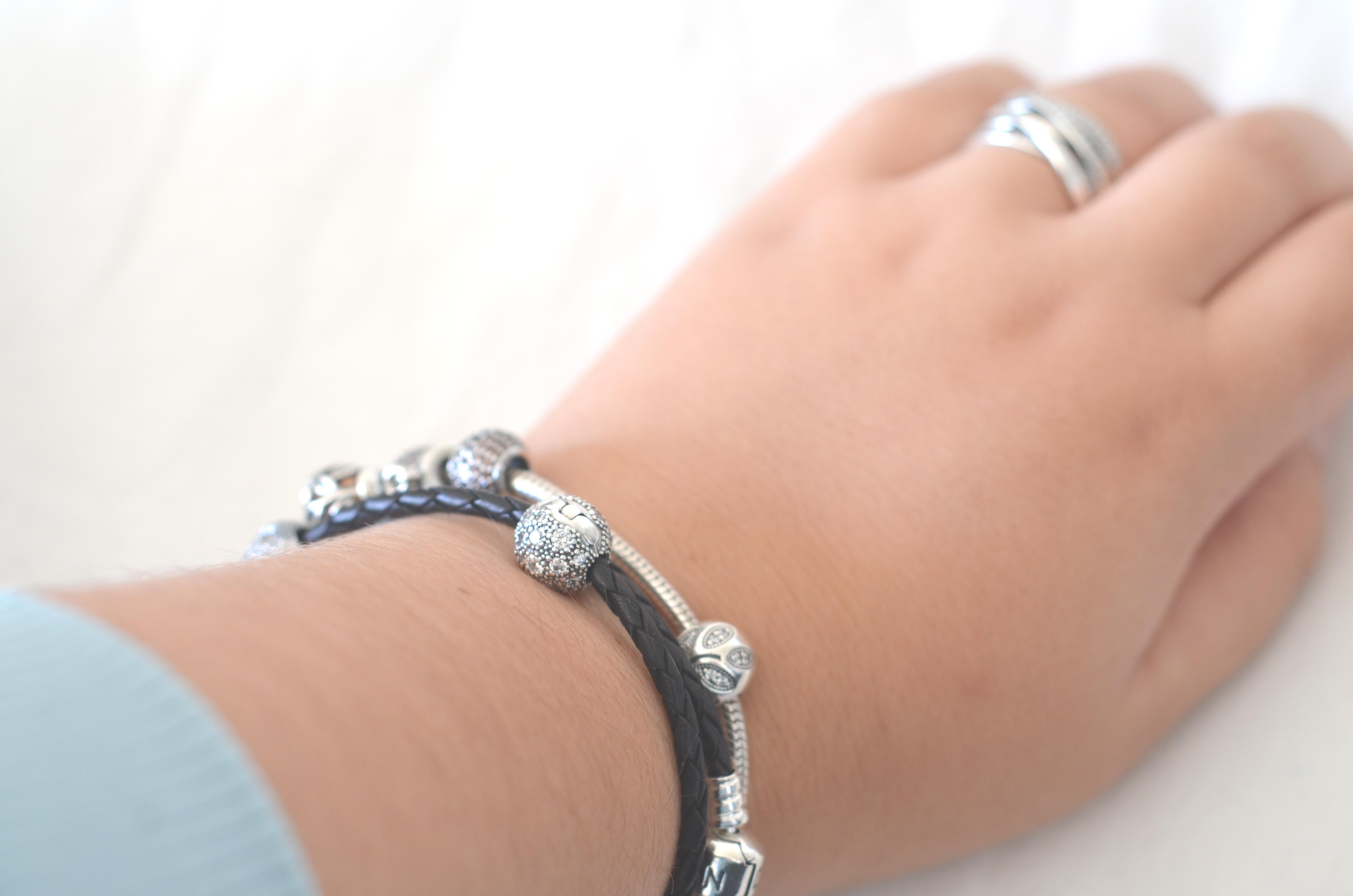 bijoux pandora fille